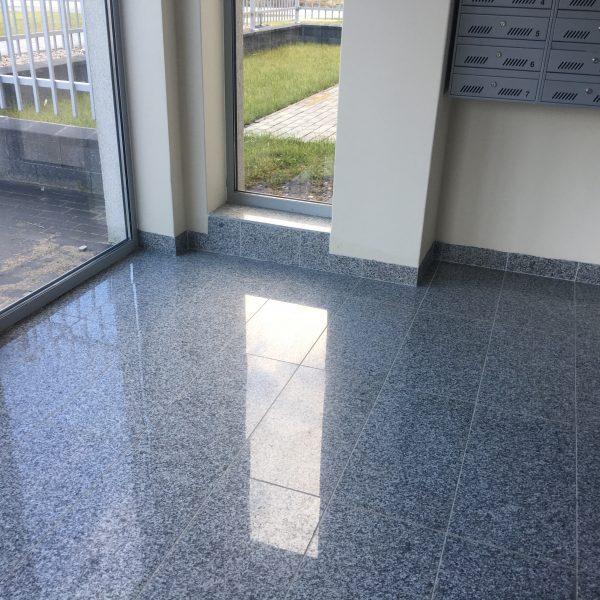 Granit polerowany g603 61x30,5x1