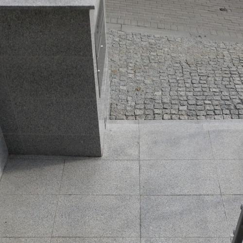 granit na taras szary g603 antypoślizgowy