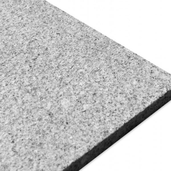 jasnoszary granit na schody
