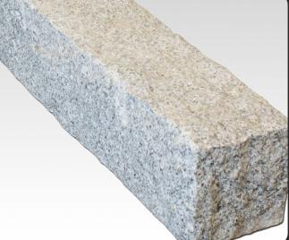 palisada granitowa