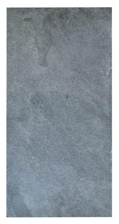 płytka z łupka silver grey powierzchnia naturalna