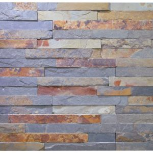 panel kamienny Multicolor project stone