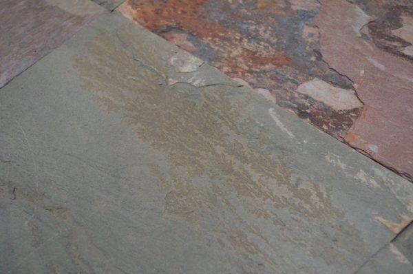 kamień naturalny multicolor