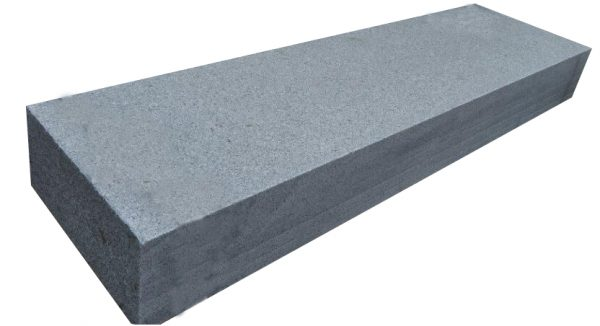 blok schodowy G654 płomieniowany 130x35x15