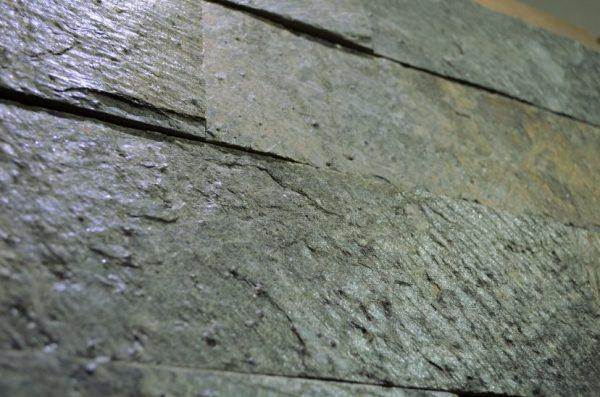 łupek kamień naturalny dekoracyjny na ścianę