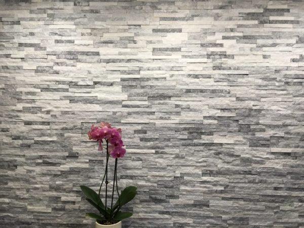kamień dekoracyjny na ścianę elewacyjny kwarcyt