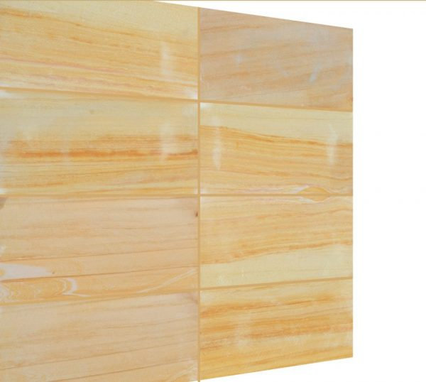 kamien naturalny teakwood yellow piaskowiec