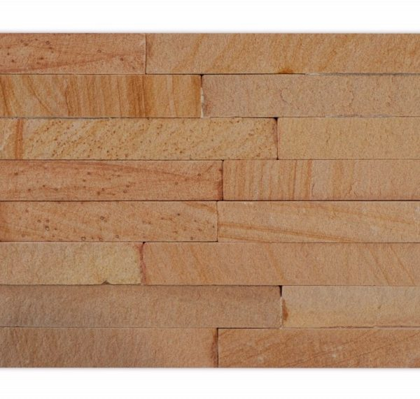 panel piaskowiec yellow sandstone