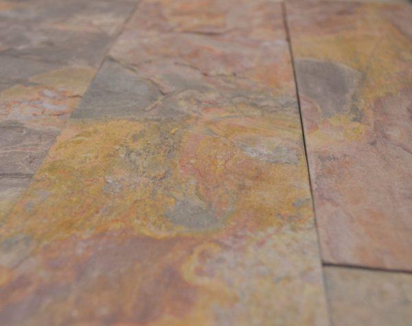 kamień elewacyjny naturalny łupek slate
