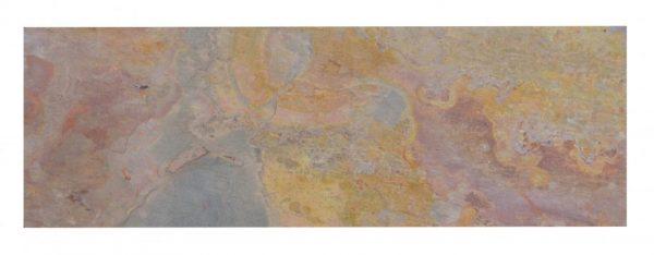panel ozdobny na ścianę elewację project stone multicolor