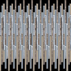 A-MGL06-XX-027 mozaika szklana