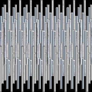 mozaika ze szkła szklana A-MGL06-XX-028