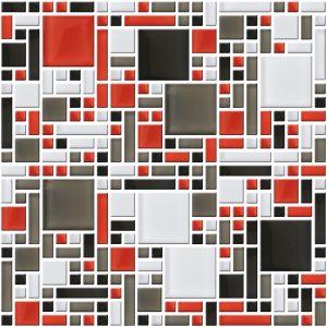 mozaika szklana A-MGL08-XX-001-1