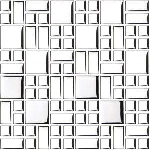mozaika szklana wzór A-MGL08-XX-017