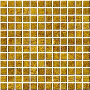 złota mozaika szklana A-MGL08-XX-022