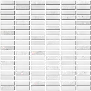 mozaika szklana paski A-MGL08-XX-057
