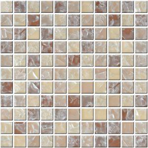 mozaika szklana siwa A-MGL08-XX-066