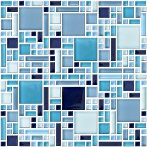 mozaika szklana basenowa niebieska A-MGL08-XX-070_1