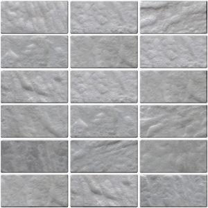 mozaika szklana szara A-MGL08-XX-071