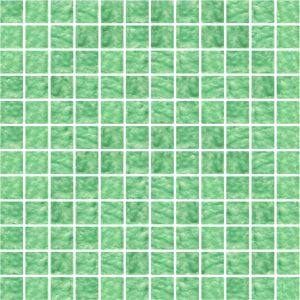 zielona mozaika szklana A-MGL08-XX-086