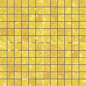 żółta mozaika basenowa A-MGL08-XX-089