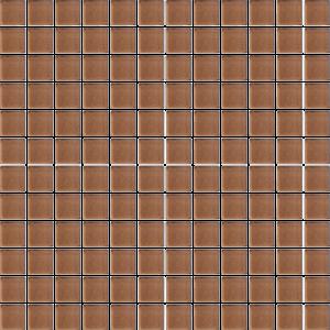 mozaika brązowa A-MGL08-XX-090