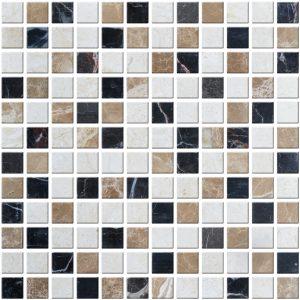 mozaika z kamienia A-MST08-XX-012