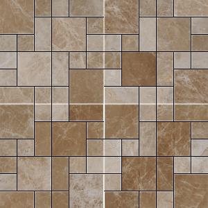 mozaika kamienna z marmuru A-MST08-XX-28