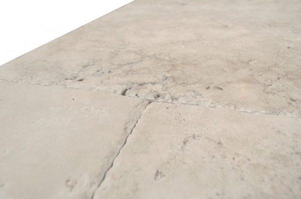 jasny beżowy kamień naturalny na podłogę ścianę