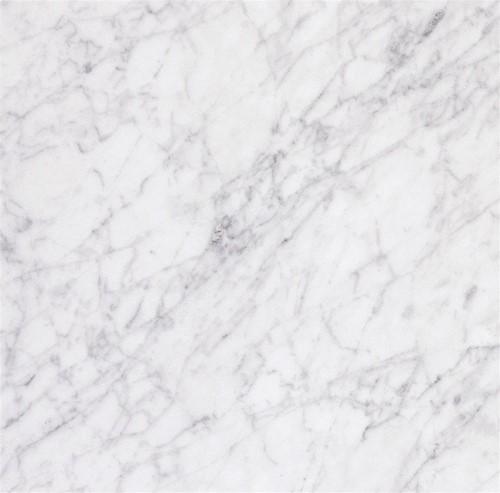 biały marmur polerowany carrara