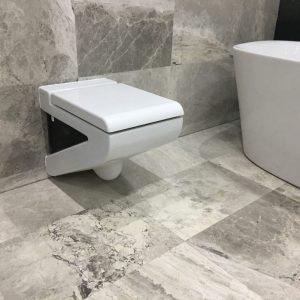 polerowany marmur na posadzkę ścianę podłogę