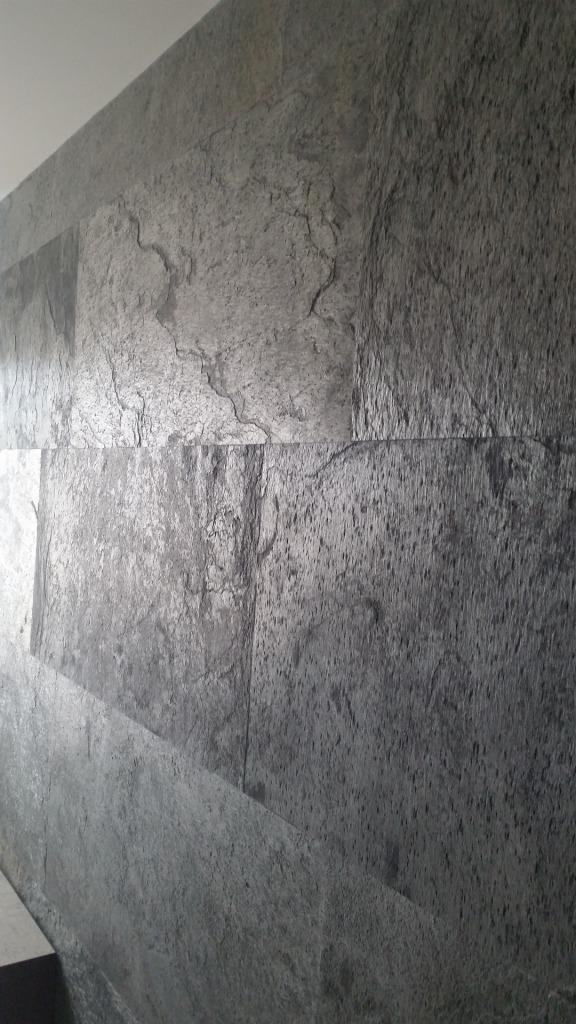 fornir kamienny tapeta z kamienia łupek naturalny