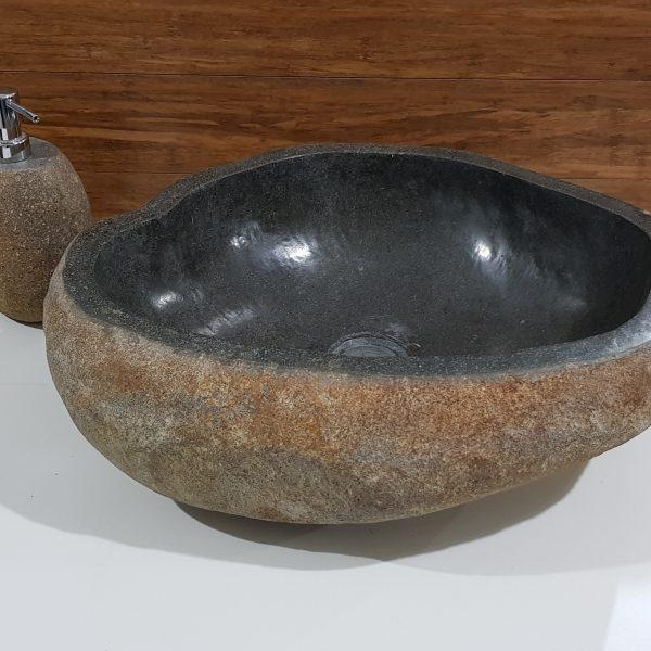 misa kamienna umywalka
