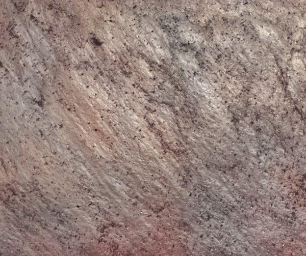 copper fornir naturalny na ścianę