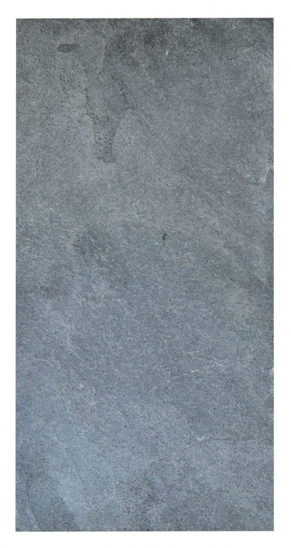 silver grey łupek fornir tapeta kamienna