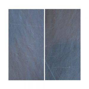 black slate łupek 30x60 naturalny kamień na ścianę podłogę