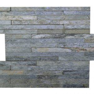paski panel dekoracyjny kamień naturalny deoli