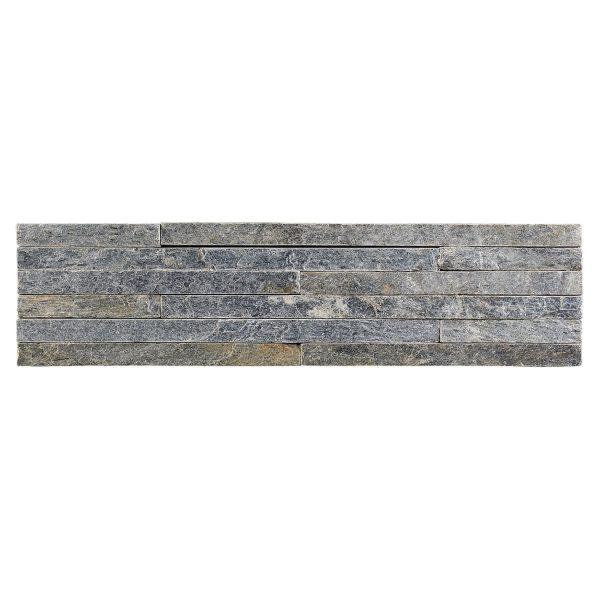 silver shine dekor panel elewacyjny szary