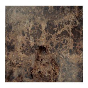 marmur polerowany brązowy emperador dark