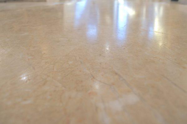 szczotkowany marmur beżowy na podłogę ścianę