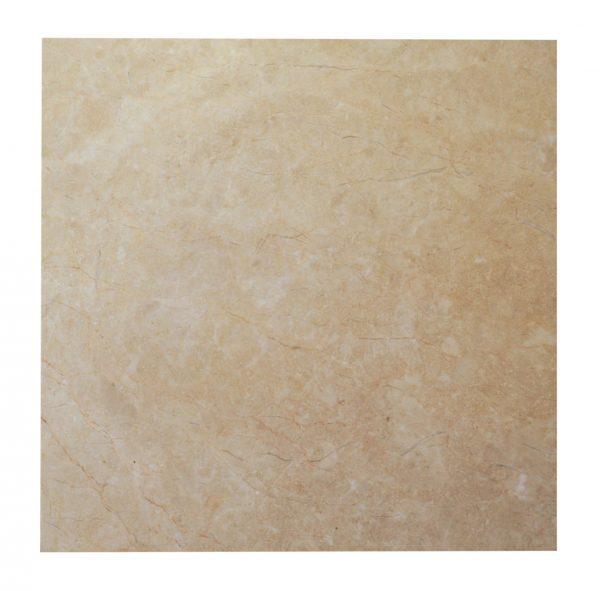 szczotkowany marmur beżowy 60x60 na podłogę